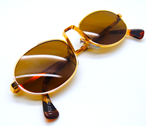 Alain Mikli Vintage Sunglasses At Eyehuggers Ltd