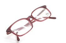Versace B88 in Burgundy from www.eyehuggers.co.uk