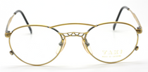 Vintage Taxi 900 Round Style Glasses At Eyehuggers