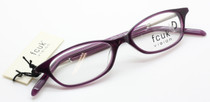 FCUK OFK23 in Purple from www.eyehuggers.co.uk