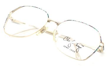 Cheryl Tiegs 80's eyewear from eyehuggers Ltd