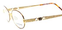 Vintage Designer Eyewear By Carolina Herrera 723 At Eyehuggers