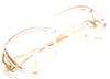 Cheryl Tiegs CT36 Oversized Glasses from eyehuggers Ltd