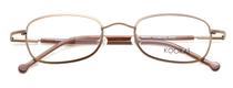 Vintage Designer Kookai Bemol K076 Glasses At Eyehuggers