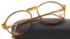 Retro Acrylic Glasses by Carrera from eyehuggers Ltd