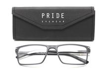 Vintage Style Designer Italian Frames By Pride Eyewear At Eyehuggers