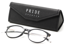 Retro Panto Shaped Frames By Pride Eyewear At Eyehuggers