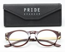 Pride Eyewear Model 603 Vintage Style Frames At Eyehuggers