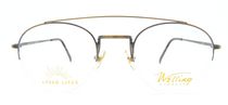 Laser Lites by Welling Eyewear Genuine vintage aviator spectacles