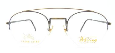 Laser Lites by Welling Eyewear Genuine vintage aviator spectacles