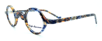 Anglo American Groucho ABSH Blue and Tortoiseshell Multi-Coloured Frames from www.eyehuggers.co.uk