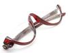 Suitable for prescription and sunglasses lenses