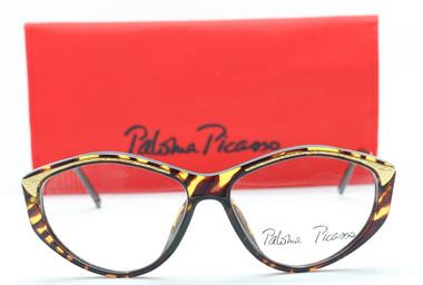 Designer Paloma Picasso 3733 Vintage Eywear At Eyehuggers