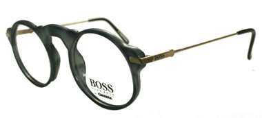 Hugo Boss Round Vintage Spectacle Frames from Eyehuggers