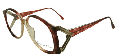 Christian Dior Ladies designer vintage eyewear