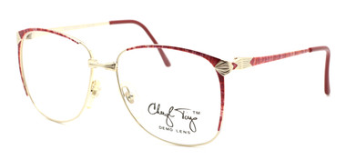 Vintage 80's Eyewear by Cheryl Tiegs