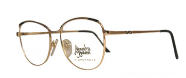 Alexandra Rochelle classic 1980s ladies womens vintage spectacles