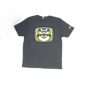 Grey Squeeze TV T-shirt