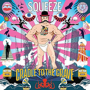 Cradle To The Grave CD