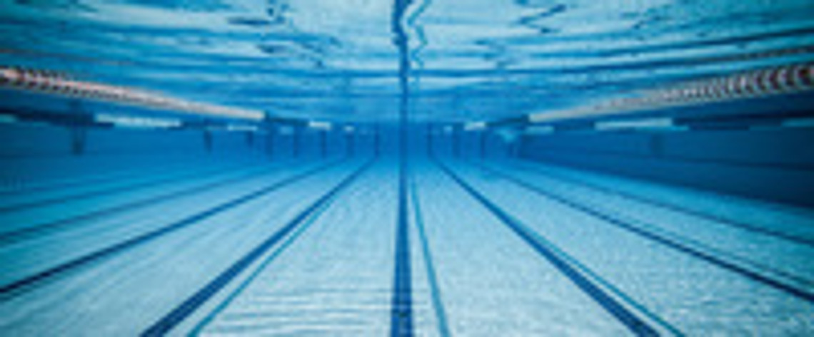 Training in your Nova Swimwear in Winter and Benefits of Chlorine Resistant swimwear in pools
