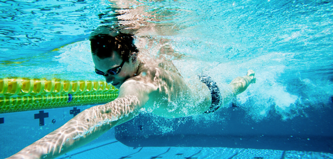Tips for Swimming in Winter