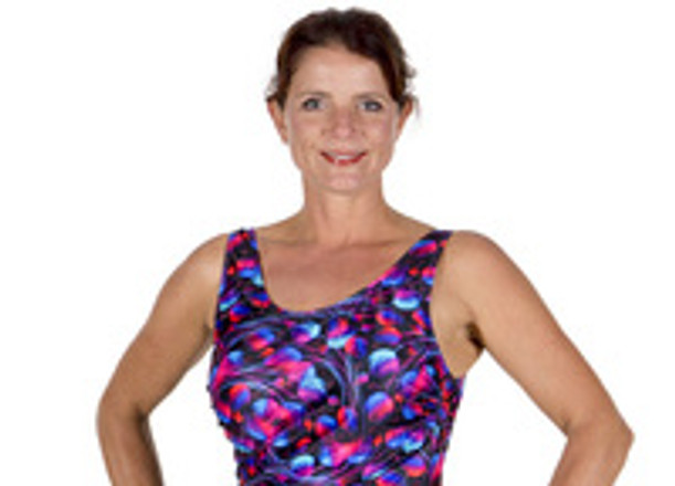 Nova Swimwear  -Nova has a new range of plus size swimsuits