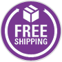 Free Shipping ending soon