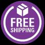 Free Shipping ending soon