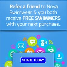 Free Swimwear Promotion