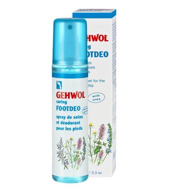 Gehwol Caring Footdeo 150ml Spray