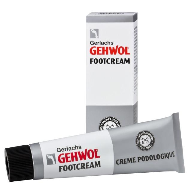 gerlachs gehwol foot cream