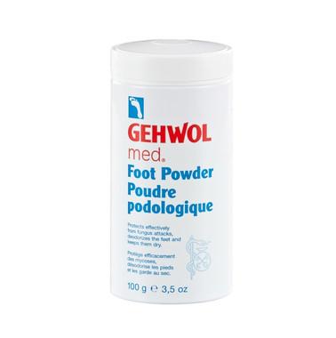 Gehwol Med Footpowder 100g