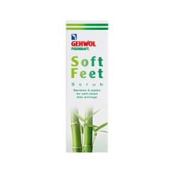 Gehwol Soft Feet Peeling Scrub