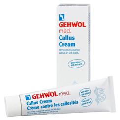 Gehwol Med Callous Cream 75ml
