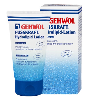 Gehwol Fusskraft Hydrolipid Lotion