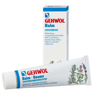 Gehwol Balm for Normal Skin 75ml