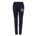 Girlie Tapered Track Pants Navy