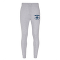 Tapered Track Pants Grey (Mens)