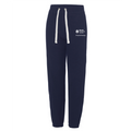 Physiotherapy - College Cuffed Jog Pants Navy (Ladies)