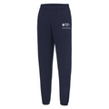 Physiotherapy - College Cuffed Jog Pants Navy (Mens)