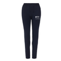 Physiotherpay - Girlie Tapered Track Pants Navy