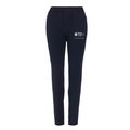 Occupational Therapy - Girlie Tapered Track Pants Navy