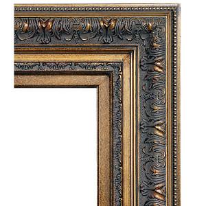 Prestige Frame 12X16 Burnished Gold