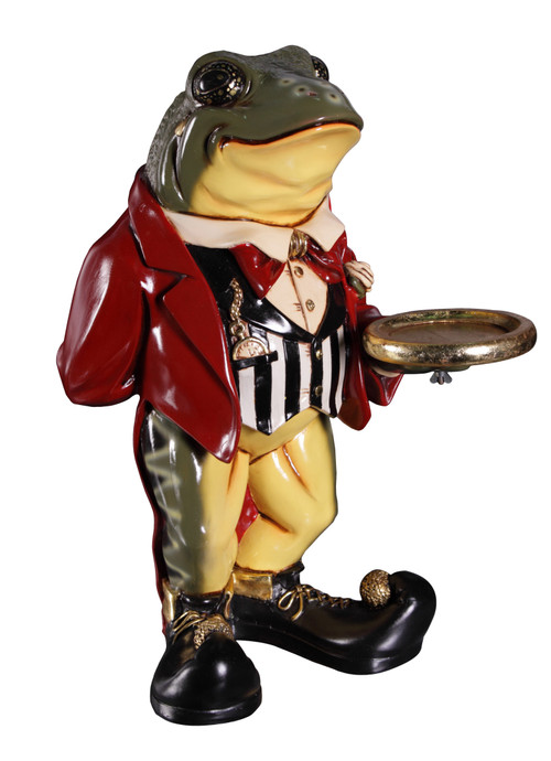 Frog Butler