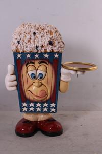 Popcorn Waiter (3ft)