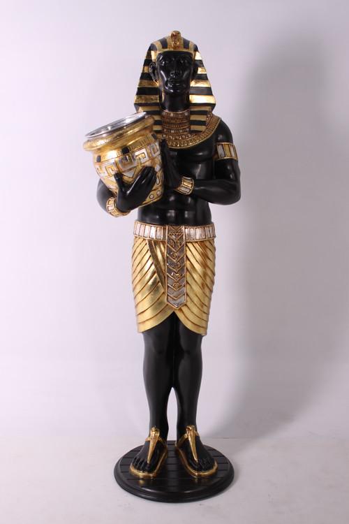 Egyptian Wine Holder (5ft)
