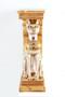 Egyptian Cat Pedestal