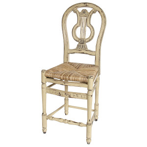 Lyre Counter Stool - PM