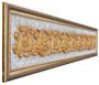 Acanthus Scroll Framed Decor