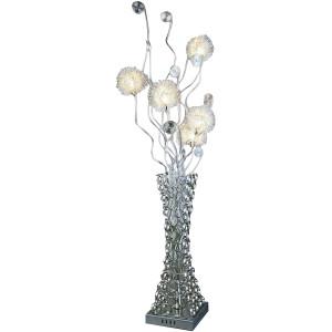 Cascade Tall Lamp